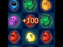 Monster Gems