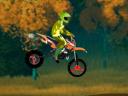 Stunt Bike Rush II