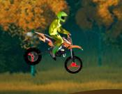 Stunt Bike Rush II