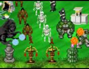 RPG Tower Defense