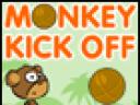 Monkey Kick-Off