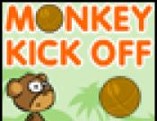 Monkey Kick-Off