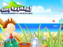 Tiny Trials