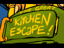 The great kitchen escape