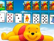 Winnie The Pooh Solitaire