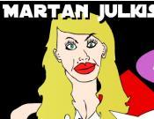 Martan Julkisuuspeli