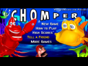 Chomper - Kalapeli