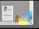 Portal: The Flash Version Beta
