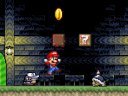Super Mario - Fright Night