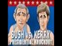 Bush vs Kerry Boxing