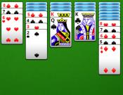 Classic Solitaire HTML5