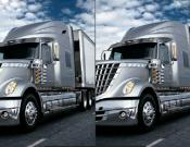 Kenworth Truck Differences