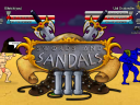 Swords & Sandals 3: Solo Ultratus