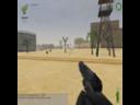 Mercenary Camp - Prologue