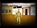 KungFu Trainer