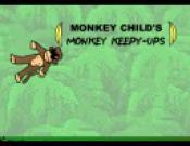 Monkey Keepy-Ups