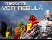 LEGO Hero Factory Mission: Von Nebula