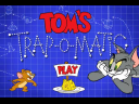 Tom and Jerry Trapomatic