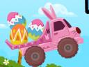 Easter Truck