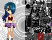 DM Gothic Punk Styles