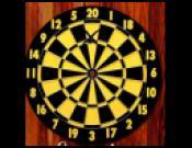 Bullseye Darts!