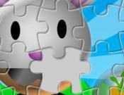 Bunnie Jigsaw