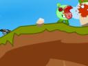 Happy Tree Friend: Flippy Attack