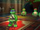 LEGO TMNT: Ninja Training