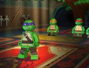 LEGO TMNT: Ninja Training
