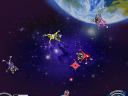 Ragdoll Space Shooter