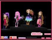Pink Ice Fantasy 4