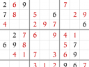 Strictly Sudoku