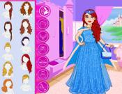 Pincess Fashion Dressup