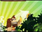 Donkey Kong: Banana Rampage