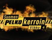 Suomen Pelkokerroin Peli - Viikko 4