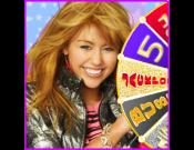 Rockin with Hannah Montana