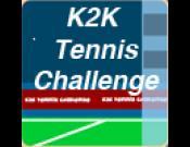 K2K Tennis Challenge