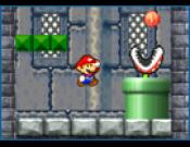 Mario Tower Coins