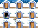 Millie's Christmas Challenge