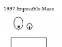 1337 Impossible Maze