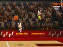 BunnyLimpics Basketball