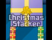 Christmas Stacker