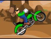 Cowboy Luigi Bike