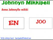 Johnnyn Mikkipeli