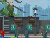 Zombie Flood