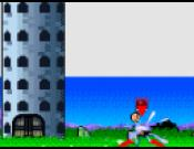 Mario: Defend the Castle
