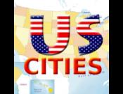 USA Cities
