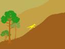 Dino Run: Planet D