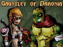 Gauntlet Of Daronia