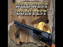 Wild West Coinfest